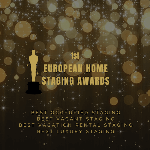 1st European Home Staging Awards